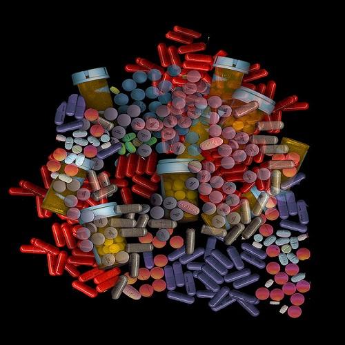 Lääkepakkaus