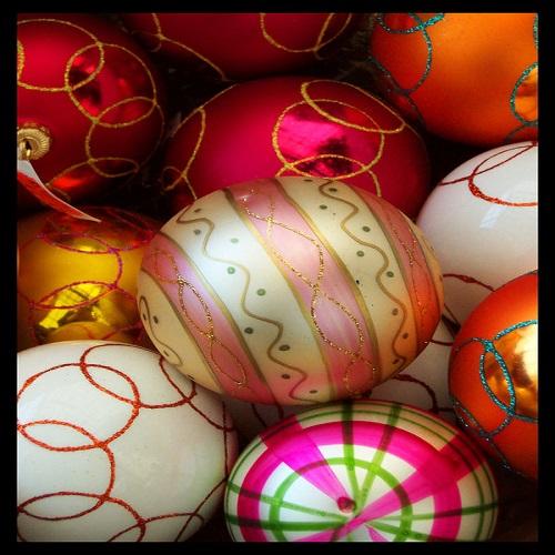 Jouluostokset