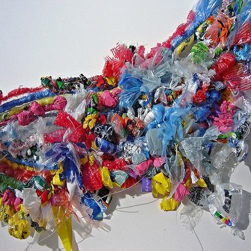 Muovinkierrätyksen uudet tuulet
